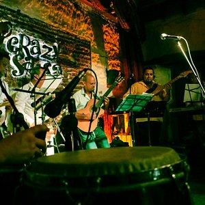 Crazy Son Orquesta