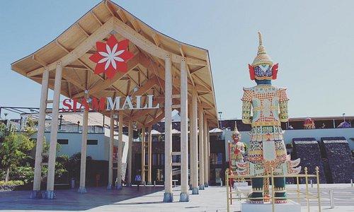 Siam Mall te espera