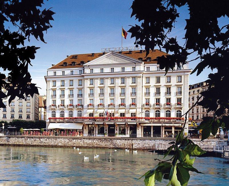 FOUR SEASONS HOTEL DES BERGUES GENEVA - Updated 2021 Prices & Reviews (Switzerland) - Tripadvisor