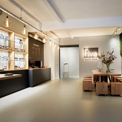 Five City Spa Amsterdam