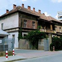 Oskar Schindler's Villa