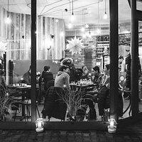 ve Škvorecký Café