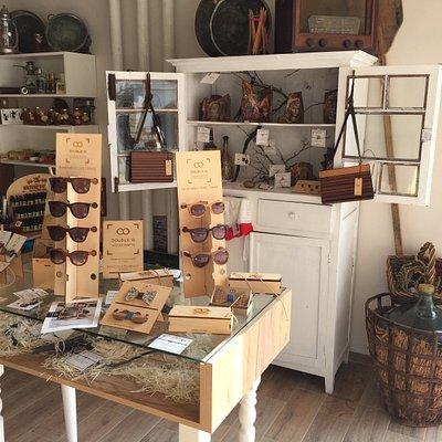 Handmade Woodcraft