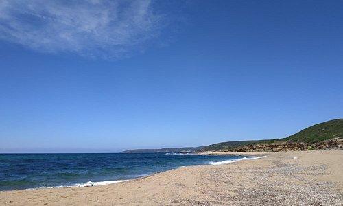 Spiaggia S'Acquedda