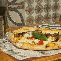 Best napolitan pizza in Barcelona