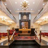 Gran Sinagoga Maimonides Barcelona