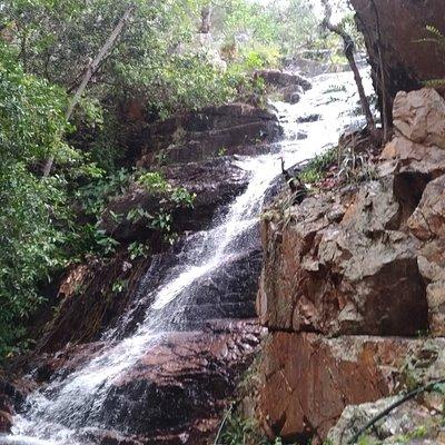Cachoeira Aniba