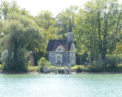 Kaplica Sw. Krzyza