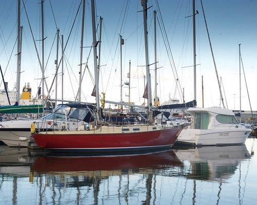 PoolBeg Yacht Club