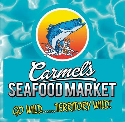 Carmel's Seafood Market