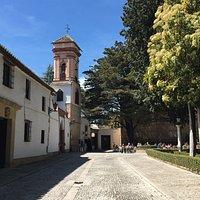 Convento De Clarisas De Santa Isabel De Los Angeles