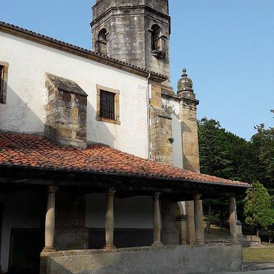 Santa María de Sábada