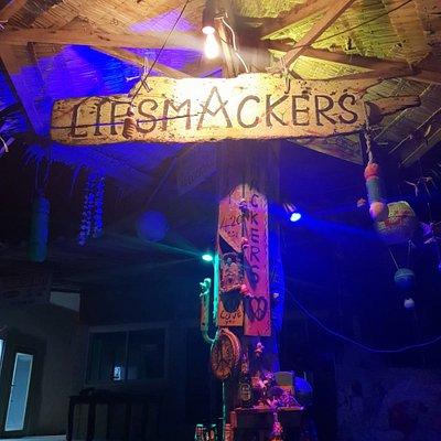 Lipsmackers Bar