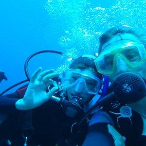 Tauchkurs Open Water Diver