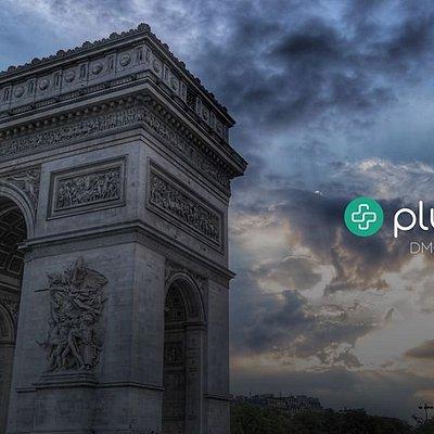 Uma Paris em Português e INESQUECÍVEL!