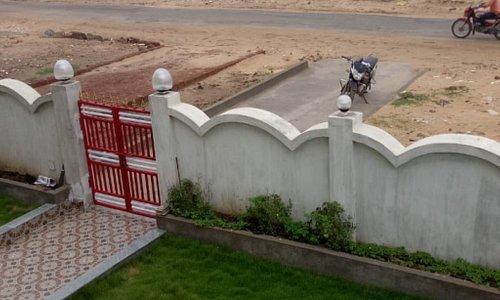 Sagar Vihar Beach House