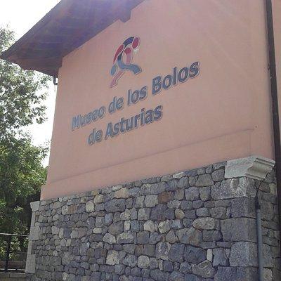 Museo de los Bolos