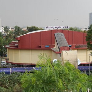 Chowdaiah Memorial Hall