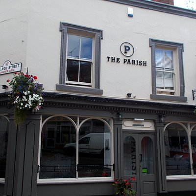 The Parish, Wrexham