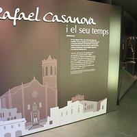 Museo de San Baudilio de Llobregat