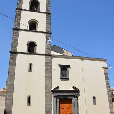 Cattedrale della SS. Trinità
