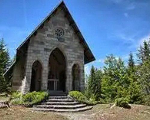 Chiesa di Madonna della Neve