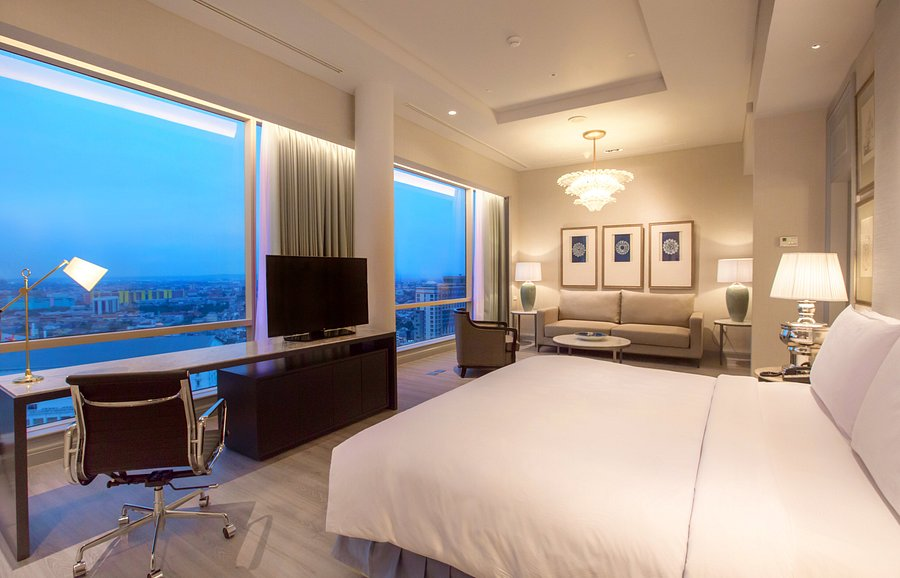 Jw Marriott Hotel Surabaya Rooms Pictures Reviews Tripadvisor