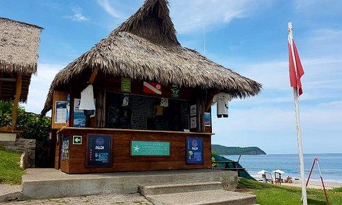Punta Mita Base