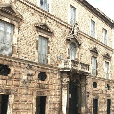 Palazzo de Gemmis