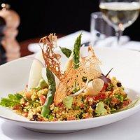 Quinoa Salade Caro's