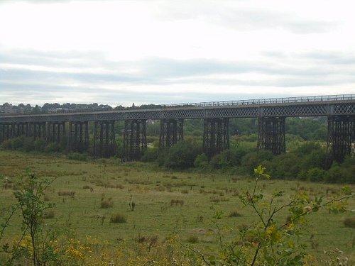 Bennerley Viaduct