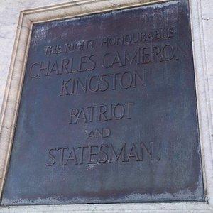 Charles Cameron Kingston