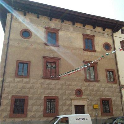 Palazzo Centoris