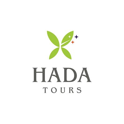 Our new Hada Tours logo has arrived!