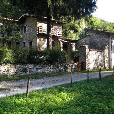 Villaggio di S. Clemente