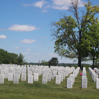 Part of Cemetery