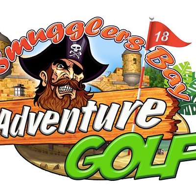 Smugglers Bay Adventure Golf