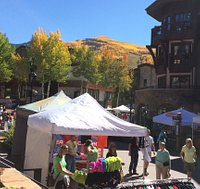 Vail T Shirt company brings their store outdoors, to show what is behind the tents. Enjoy!