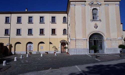 Chiesa e convento