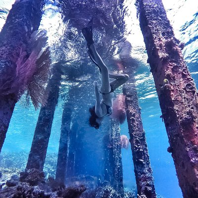 Wonderful view from Togean islands.. specialy under water.