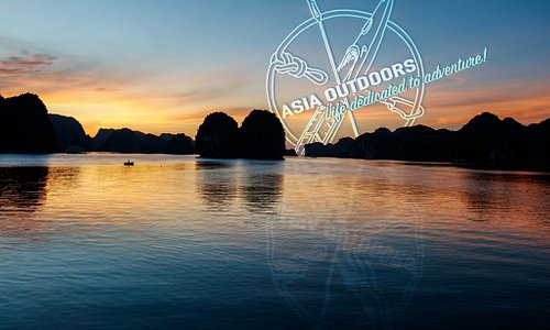 Asia outdoors is the premium adventure tourism provider!