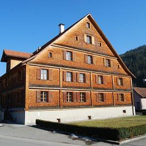 Fuchshaus (Foto: Marktgemeinde Rankweil)
