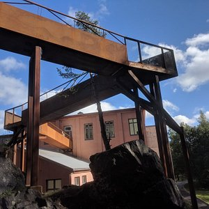 Bomuldsfabriken Kunsthall