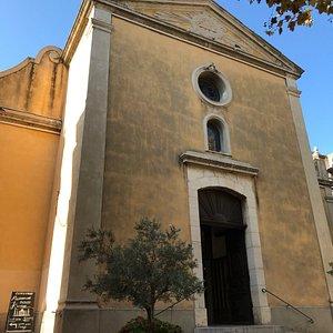 Église Saint-François de Sales