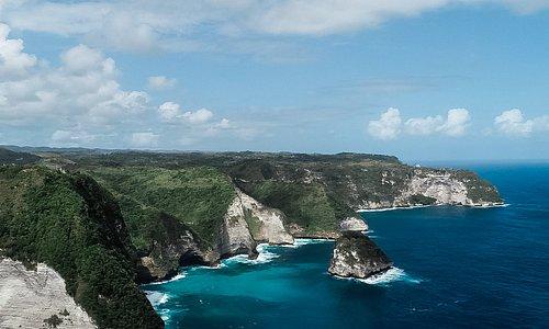 See the Island of Nusa Penida