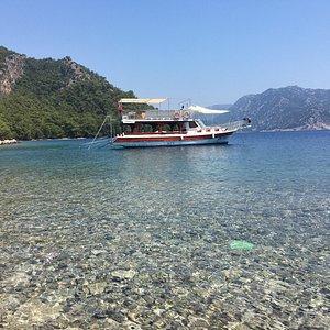 Deniz Bey-1