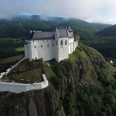 Füzér Fortress