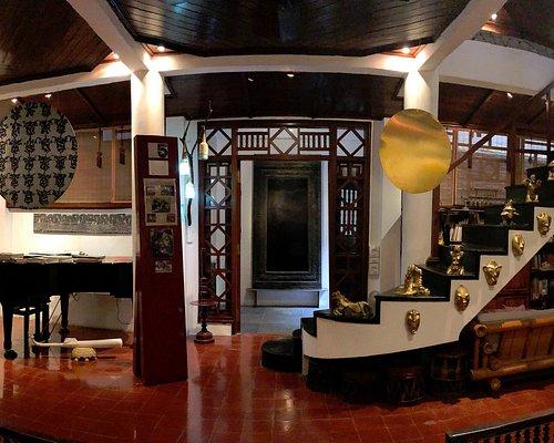 Art Vietnam Salon Gallery
