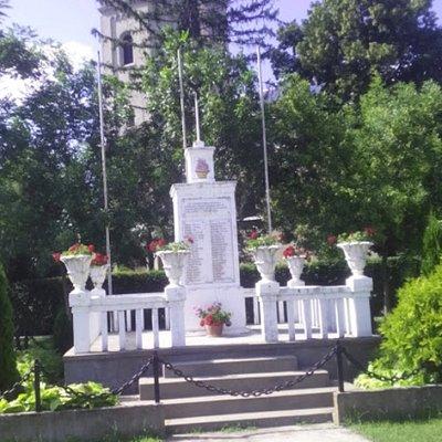 Biserica catolică Căpleni