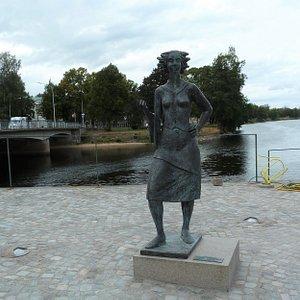 ''Sola i Kallsta'' i Karlstad